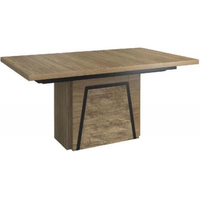 Pik Stół noga kolumna