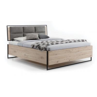 Łóżko GLL GlassLoft 140