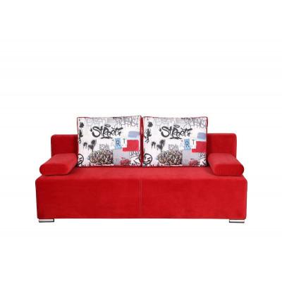 Sofa Reno Solo 256/Grafiti