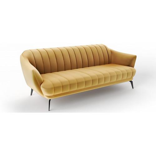 FLORI Sofa 3 os.