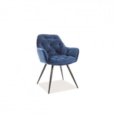 Krzesło Cherry Velvet...
