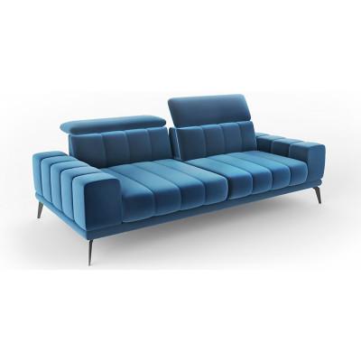 SALVA Sofa 3 os.