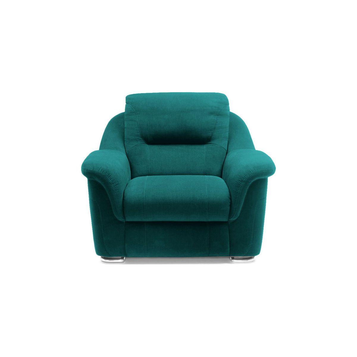 Fotel Malachit