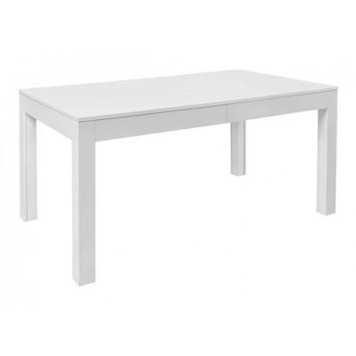 Stół Filo biały alpejski