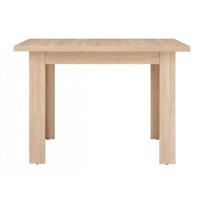 Stół 110/75 dąb sonoma