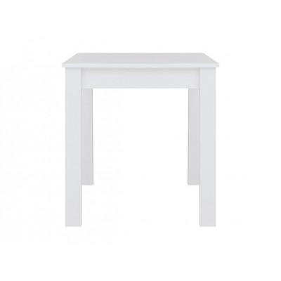 Stół Bryk Mini biały alpejski