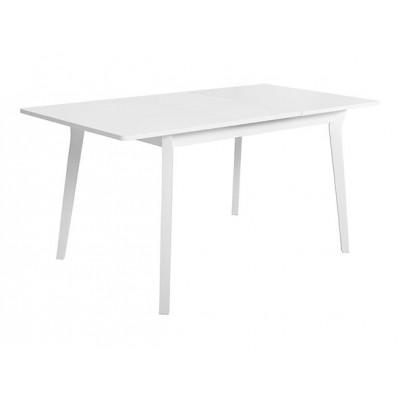 Stół Fario biały alpejski