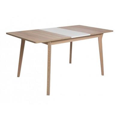 Stół Fario dąb sonoma/biały...