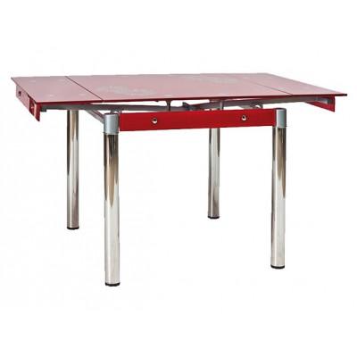 Stół czerwony GD-082