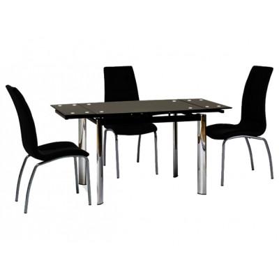 Stół czarny GD-019