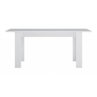 Stół Fribo biały alpejski...
