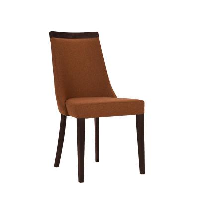 Swing krzesło Buk