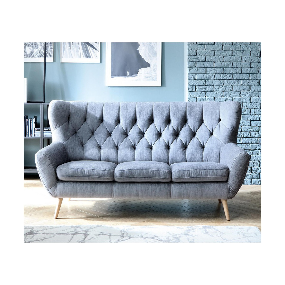 Sofa 3 Voss