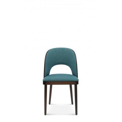Krzesło Amanda A-1413 Buk