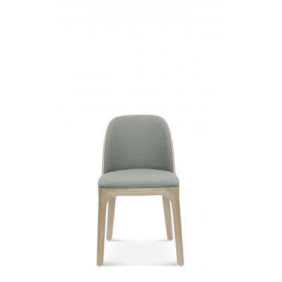 Krzesło Arch A-1801 Buk