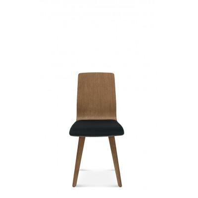 Krzesło Cleo A-1601 Buk