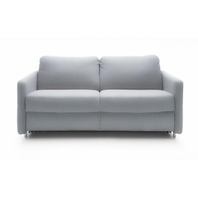 Sofa 2,5 Ema szara