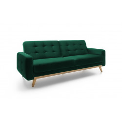Sofa Nova zielona
