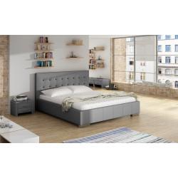 Łóżko tapicerowane 90 x 200...