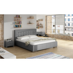 Łóżko tapicerowane 160 x...
