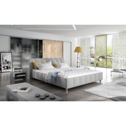 Łóżko tapicerowane 80 x 200...