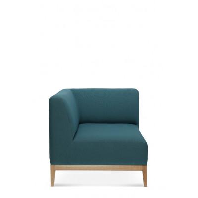Fotel Snug A-1515/3 Dąb