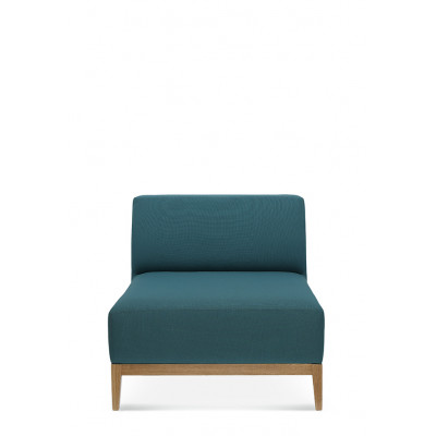 Fotel Snug B-1515/2 Dąb