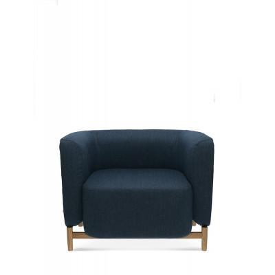 Fotel Polar B-1806 Dąb