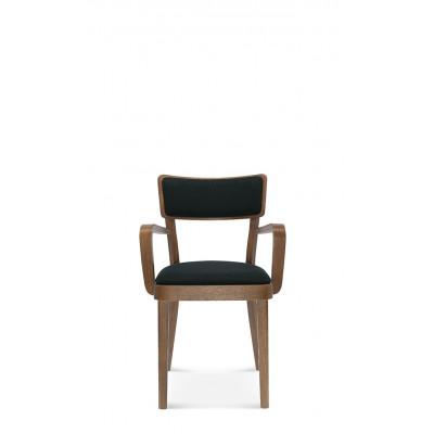 Fotel Solid B-9449/1 Dąb