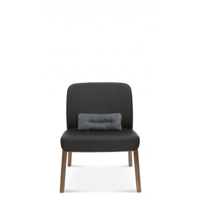 Krzesło Nod B-1620/1 Dąb