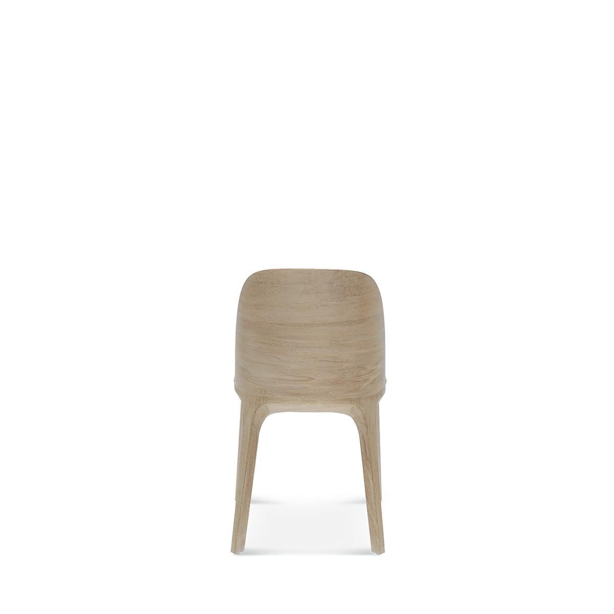 Krzesło Arch A-1801 Dąb