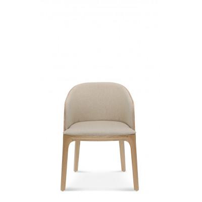Krzesło Arch B-1801 Dąb