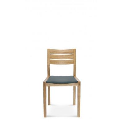 Krzesło Lennox A-1405 Dąb