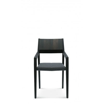 Krzesło Arcos B-1403 Dąb