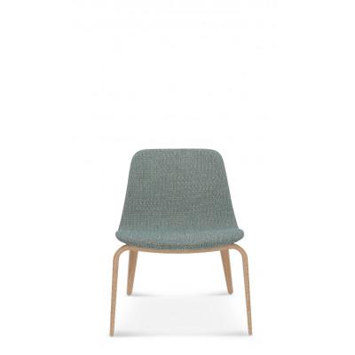 Krzesło Hips B-1802/1 Dąb
