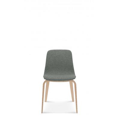 Krzesło Hips A-1802/1 Dąb