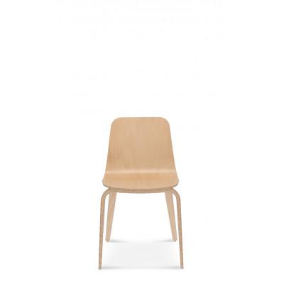 Krzesło Hips A-1802 Dąb