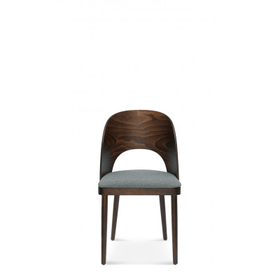 Krzesło Avola A-1411 Dąb