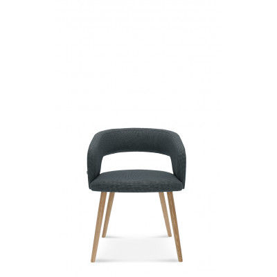 Krzesło Cube B-1523 Dąb
