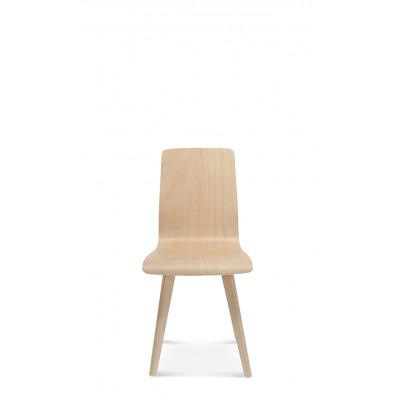 Krzesło Cleo A-1602 Dąb