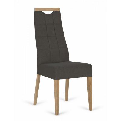 Arco Krzesło Czarne