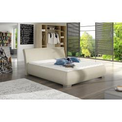 Łóżko tapicerowane 100 x...