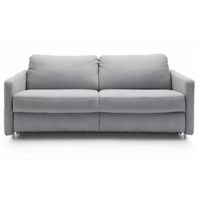 Sofa 3FF Ema Szara
