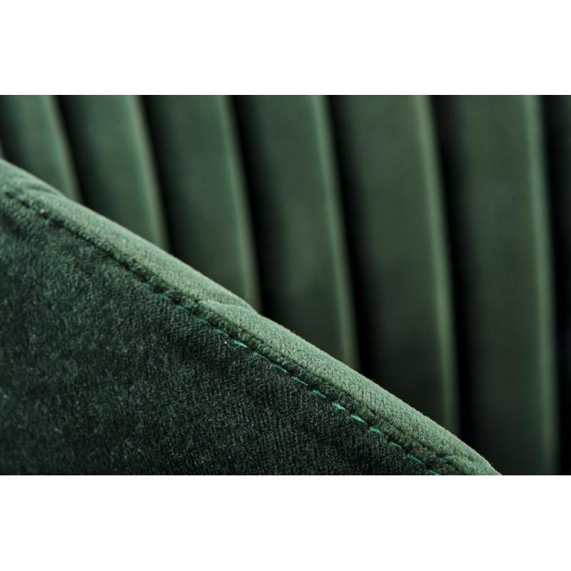 K426 krzesło ciemny zielony