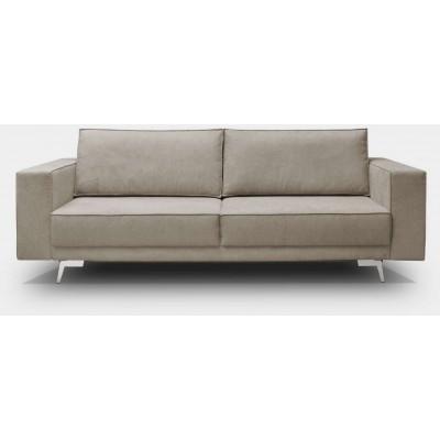 Malmo sofa 3 DL beżowa