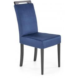 Clarion 2 krzesło granatowe...