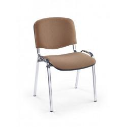 Iso krzesło beżowe (C-4)