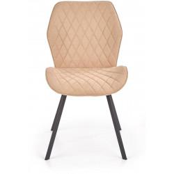 K360 krzesło beżowy