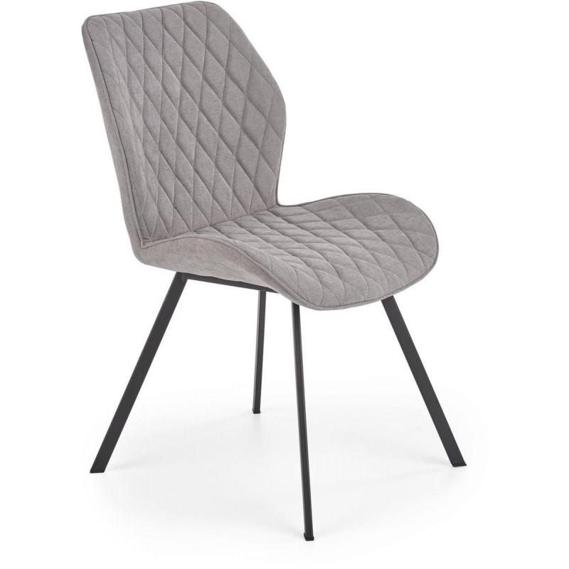 K360 krzesło popielaty