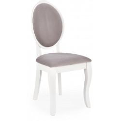 Velo krzesło kolor popiel